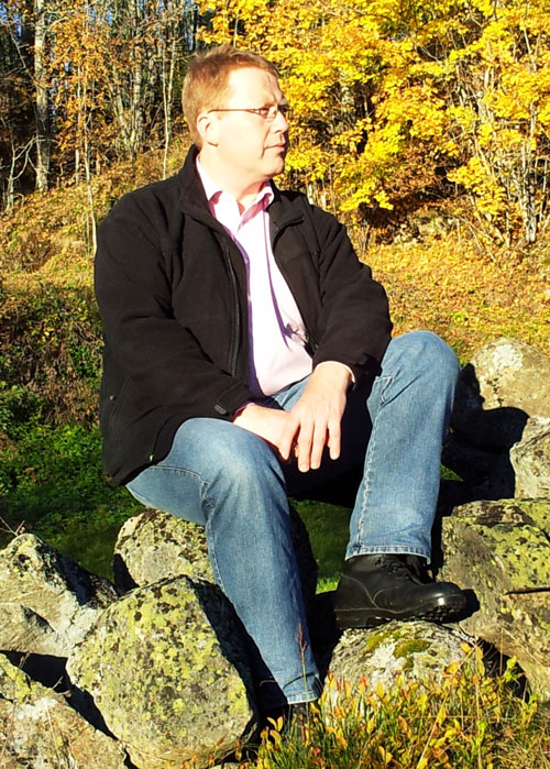 Knut Magnar Sandland