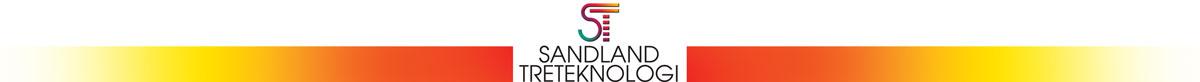 Sandland Treteknologi